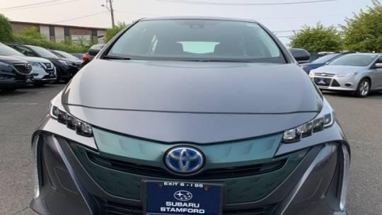 2017 Toyota Prius Prime JTDKARFP1H3028883