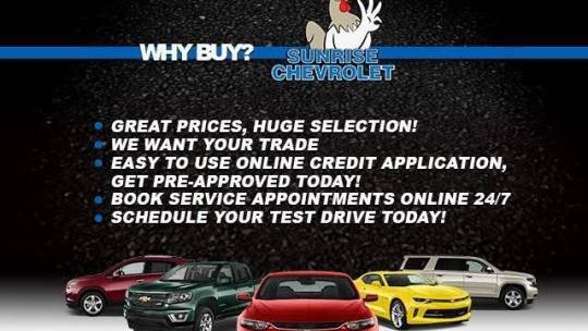 2017 Chevrolet Bolt 1G1FW6S01H4176397