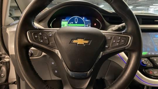 2017 Chevrolet Bolt 1G1FX6S05H4177095