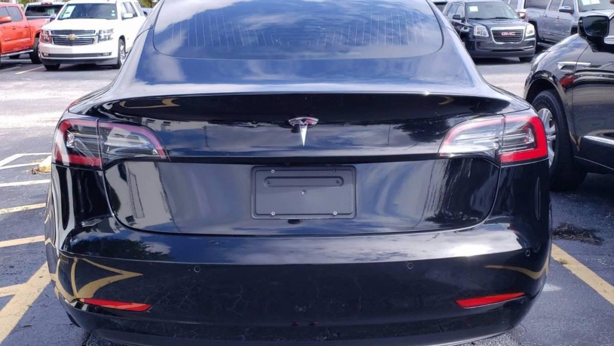 2019 Tesla Model 3 5YJ3E1EA8KF357503