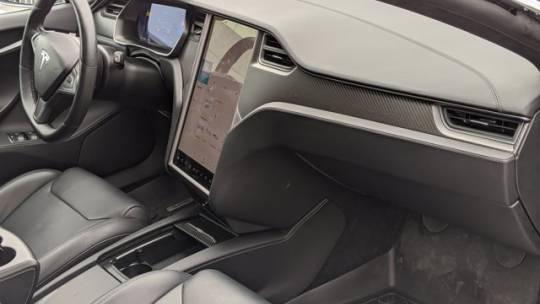 2018 Tesla Model S 5YJSA1E29JF275343
