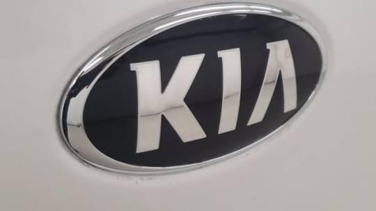2018 Kia Niro KNDCC3LC9J5108925