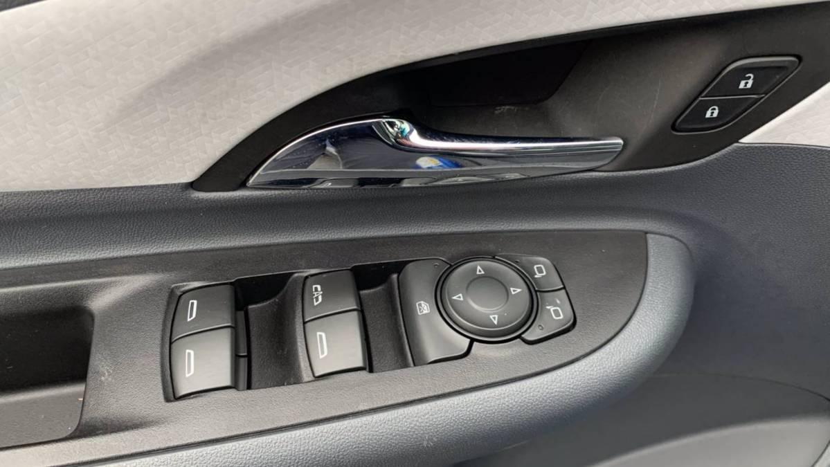 2017 Chevrolet Bolt 1G1FW6S00H4153614