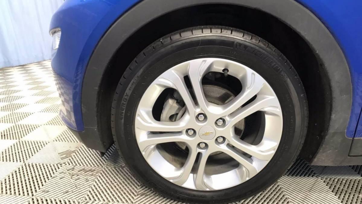 2017 Chevrolet Bolt 1G1FW6S0XH4182974