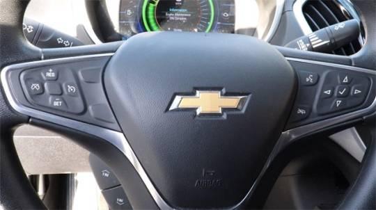 2018 Chevrolet VOLT 1G1RC6S52JU106334