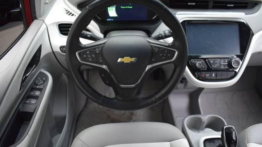 2017 Chevrolet Bolt 1G1FX6S03H4153376