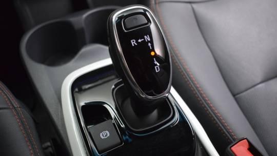 2017 Chevrolet Bolt 1G1FX6S09H4156816