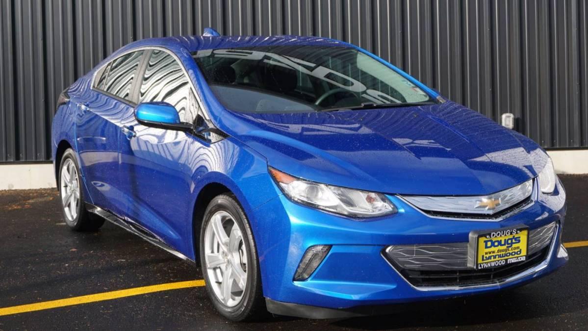 2017 Chevrolet VOLT 1G1RC6S50HU214994