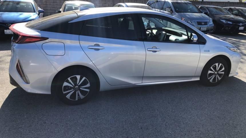 2019 Toyota Prius Prime JTDKARFP1K3111379