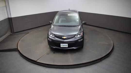 2017 Chevrolet Bolt 1G1FW6S04H4147508