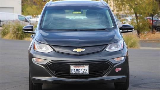 2017 Chevrolet Bolt 1G1FX6S01H4181578