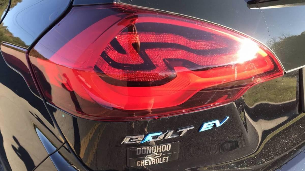 2017 Chevrolet Bolt 1G1FW6S07H4186545