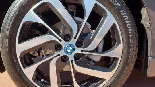 2017 BMW i3 WBY1Z8C33HV891672