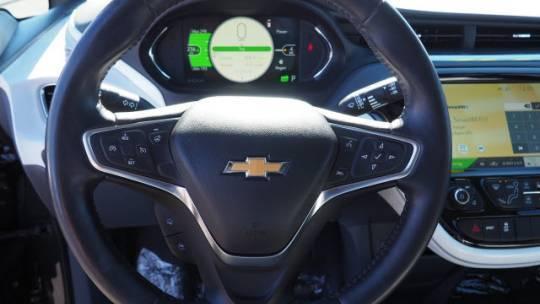 2017 Chevrolet Bolt 1G1FX6S04H4185527