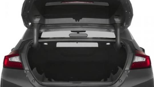 2018 Honda Clarity JHMZC5F30JC018719