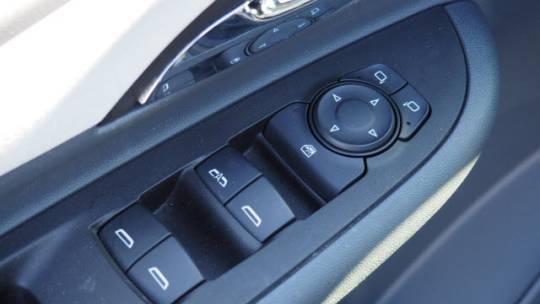 2017 Chevrolet Bolt 1G1FW6S02H4138564