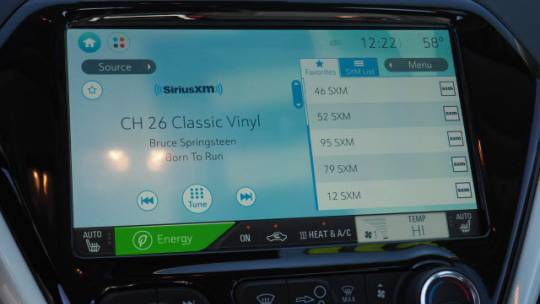 2017 Chevrolet Bolt 1G1FX6S01H4180320