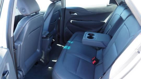 2017 Chevrolet Bolt 1G1FX6S09H4183644