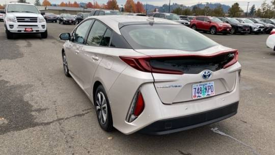 2017 Toyota Prius Prime JTDKARFPXH3053376
