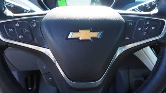 2017 Chevrolet Bolt 1G1FX6S05H4190168