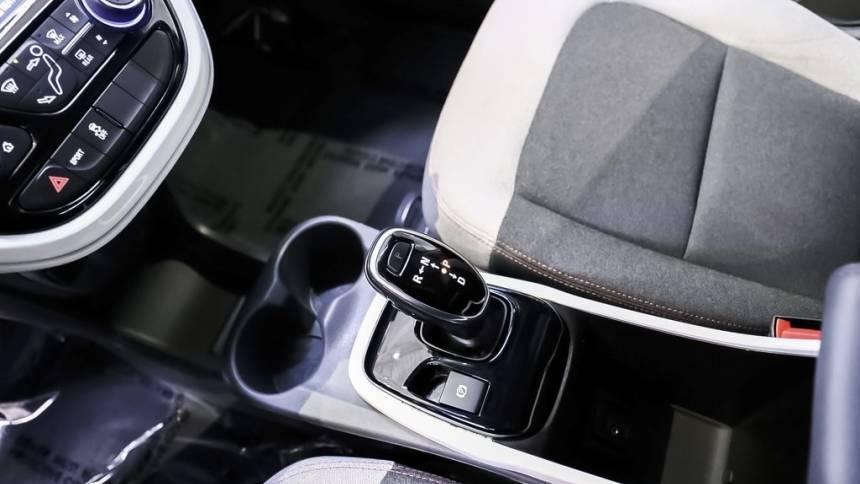 2017 Chevrolet Bolt 1G1FW6S03H4177941