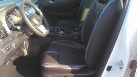 2020 Nissan LEAF 1N4BZ1DP6LC303868
