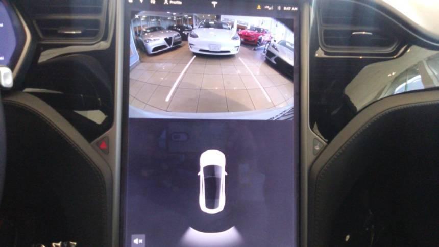 2018 Tesla Model S 5YJSA1E22JF281016