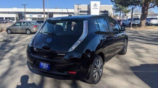 2017 Nissan LEAF 1N4BZ0CP6HC304425