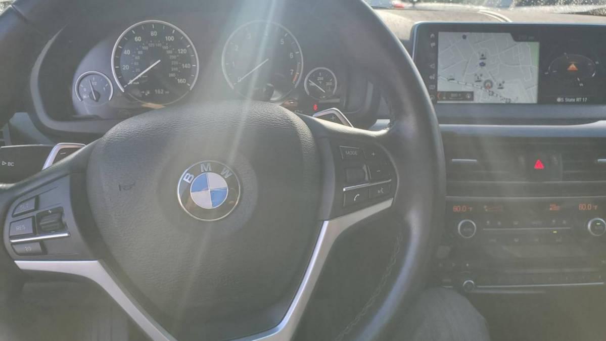 2018 BMW X5 xDrive40e 5UXKT0C55J0W01265