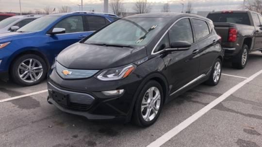2017 Chevrolet Bolt 1G1FW6S05H4133617