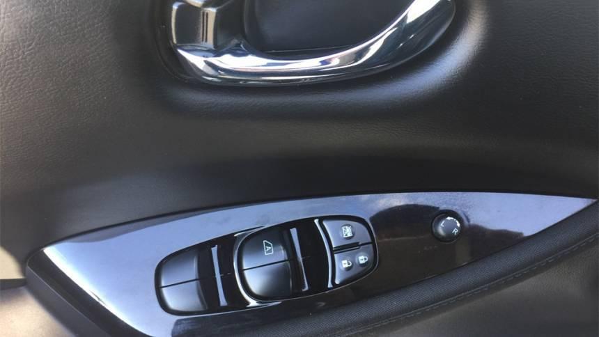 2018 Nissan LEAF 1N4AZ1CP2JC303795