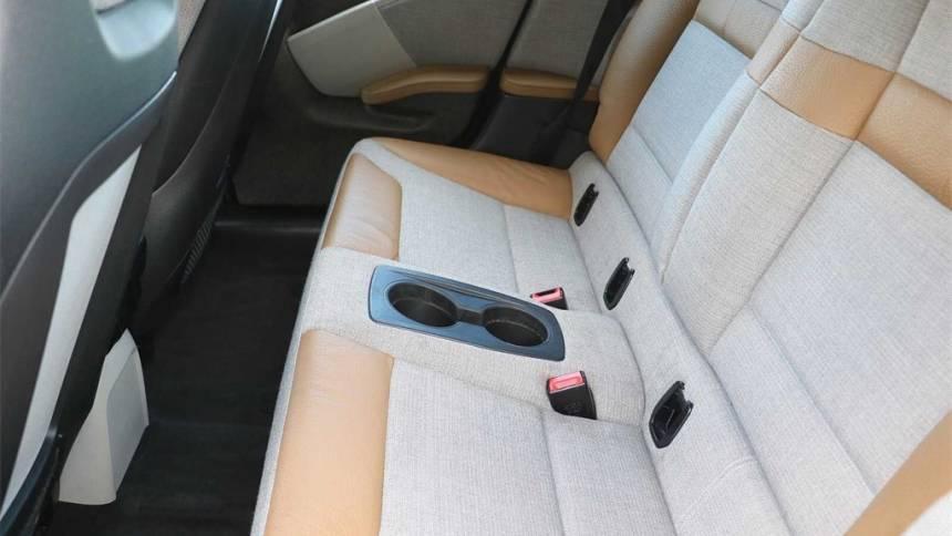 2014 BMW i3 WBY1Z2C5XEVX51273