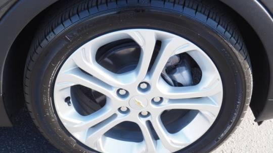 2017 Chevrolet Bolt 1G1FW6S02H4185142