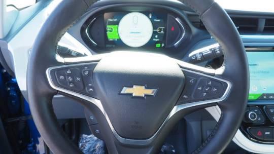 2017 Chevrolet Bolt 1G1FX6S01H4184688