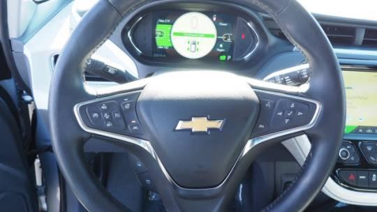 2017 Chevrolet Bolt 1G1FX6S01H4174713