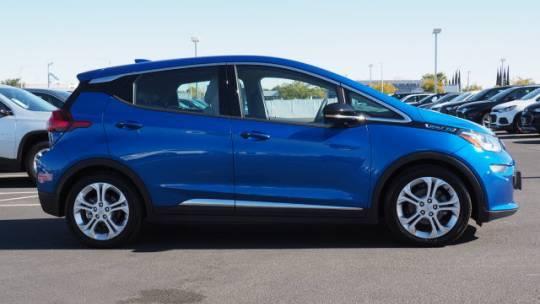 2017 Chevrolet Bolt 1G1FW6S08H4181015