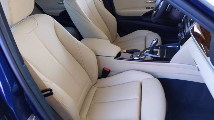 2018 BMW 3 Series WBA8E1C55JA171563