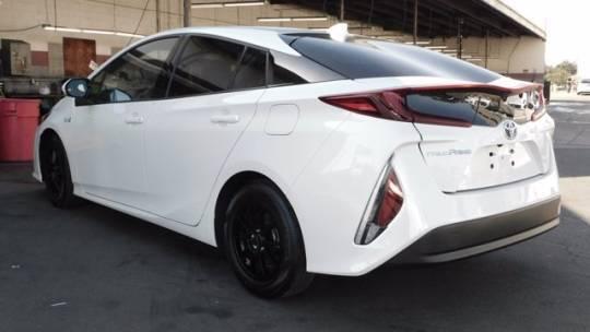 2019 Toyota Prius Prime JTDKARFP2K3110922