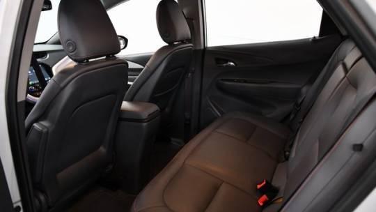 2017 Chevrolet Bolt 1G1FX6S09H4182672
