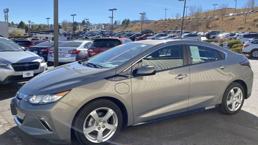2017 Chevrolet VOLT 1G1RC6S57HU216595