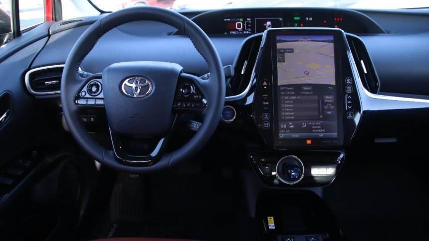 2020 Toyota Prius Prime JTDKARFP4L3136228