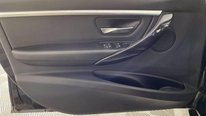 2018 BMW 3 Series WBA8E1C54JA159386