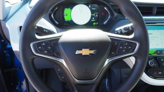 2017 Chevrolet Bolt 1G1FW6S08H4185128