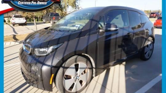 2014 BMW i3 WBY1Z2C58EV284323