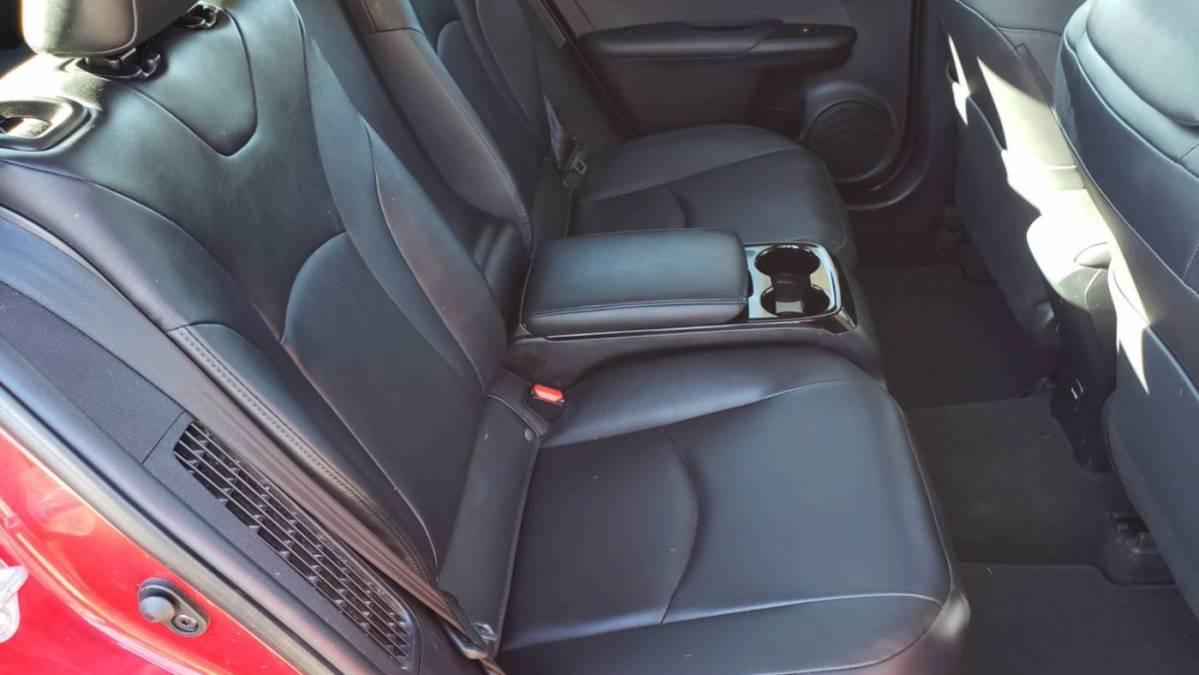 2017 Toyota Prius Prime JTDKARFP5H3003579