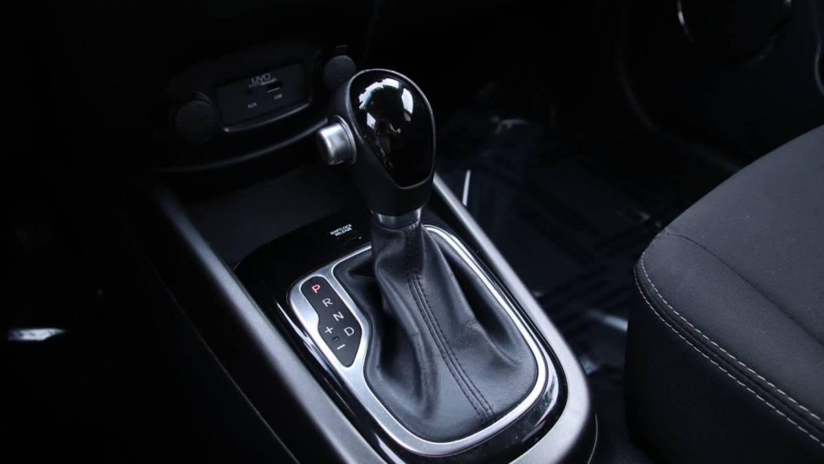 2014 BMW i3 WBY1Z4C58EV275665