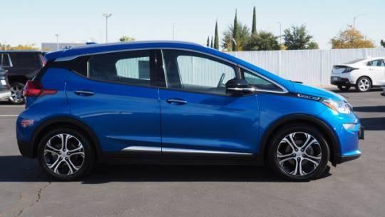 2017 Chevrolet Bolt 1G1FX6S06H4164646