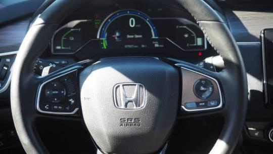 2018 Honda Clarity JHMZC5F37JC000248