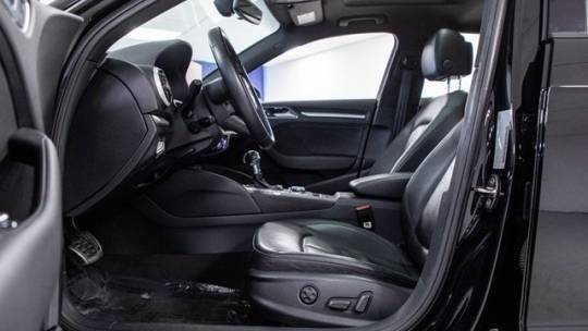 2017 Audi A3 Sportback e-tron WAUUPBFF7HA044147