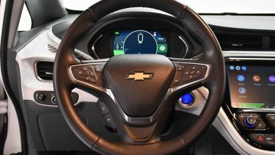 2017 Chevrolet Bolt 1G1FW6S0XH4183137